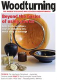 Woodturning Magazine_