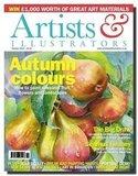 Artists & Illustrators Magazine_