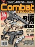 Combat Handguns Magazine_