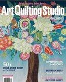 Art Quilting Studio Magazine_