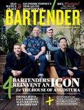 Bartender Magazine_