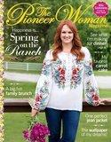 The Pioneer Woman Magazine_