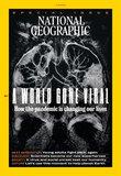National Geographic (English edition) Magazine_