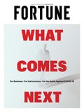 Fortune (European Edition) Magazine_