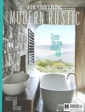Country Living Modern Rustic Magazine_