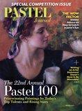 Pastel Journal_