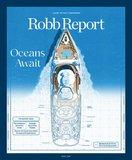 Robb Report (USA) Magazine_