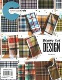 American Craft Magazine_