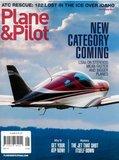 Plane & Pilot Magazine_