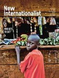 New Internationalist Magazine_