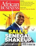 African Business Magazine_