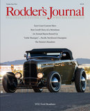 Rodder's Journal Magazine_