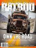 Rat Rod Magazine_