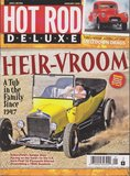 Hot Rod Deluxe Magazine_