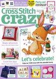 Cross Stitch Crazy Magazine_