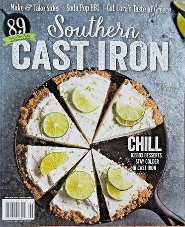 Southern Cast Iron Magazine