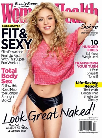 Women's Health (USA) Magazine