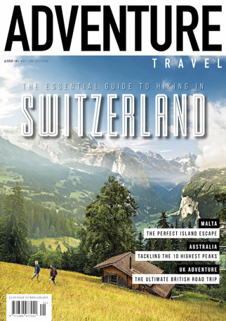 Adventure Travel Magazine