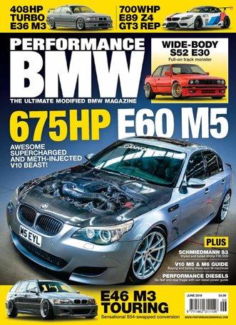 Performance BMW Magazine