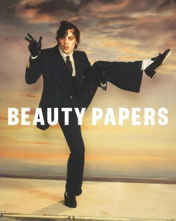 Beauty Papers Magazine