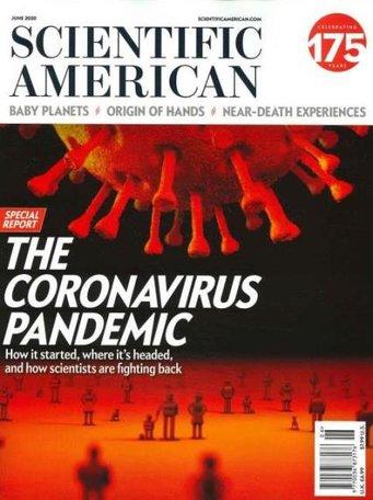 Scientific American Magazine