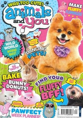 Animals & You Magazine