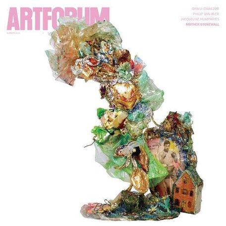Art Forum Magazine
