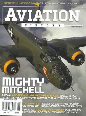 Aviation History Magazine