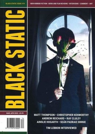 Black Static Magazine