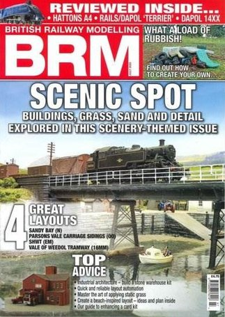 British Railway Modelling Magazine