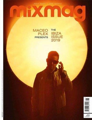 MixMag Magazine