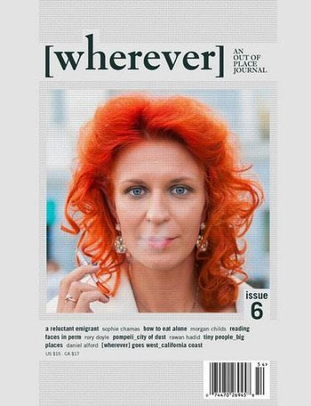 [wherever] Magazine