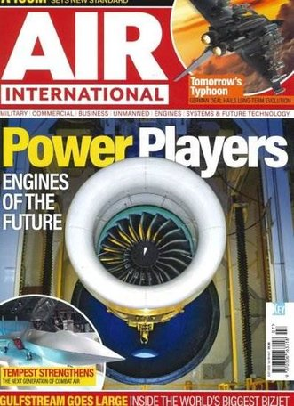 Air International Magazine