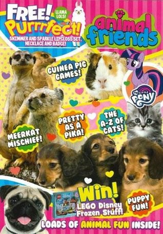 Animal Friends Magazine