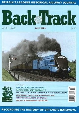 BackTrack Magazine