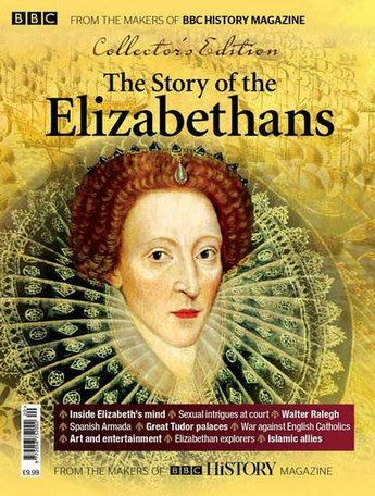 BBC History Collectors Edition Magazine