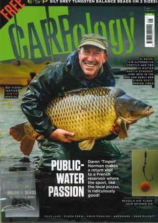 Carpology Magazine