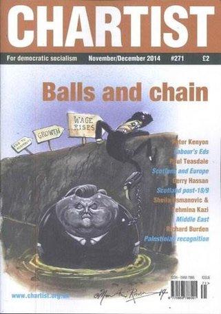 Chartist Magazine