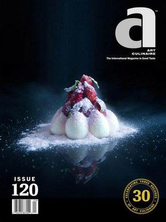 Art Culinaire Magazine