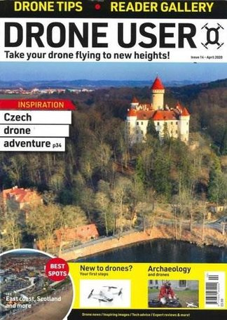 Drone User Magazine