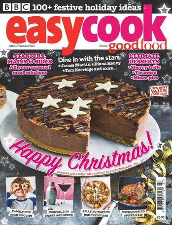Easy Cook Magazine
