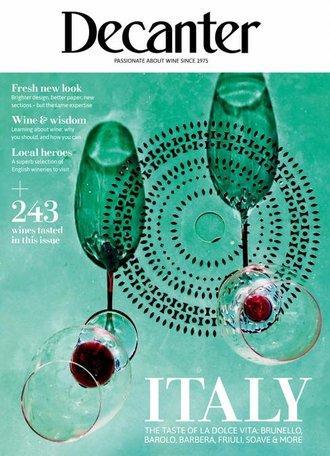 Decanter Magazine