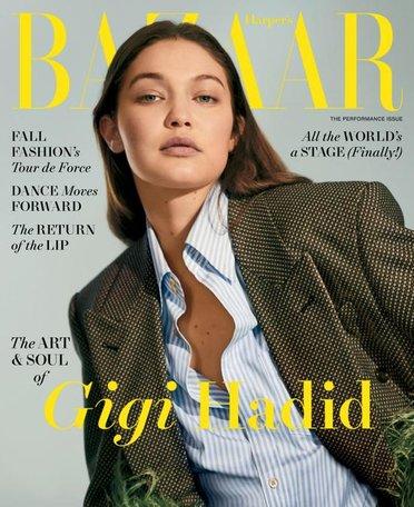 Harper's Bazaar (USA) Magazine
