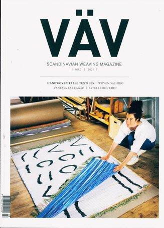 Vav Magazine (English Edition)