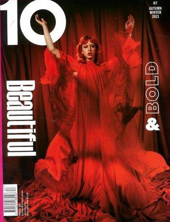 10 Ten Women Magazine