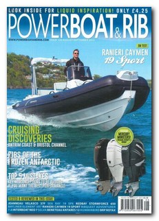 Powerboat & RIB Magazine