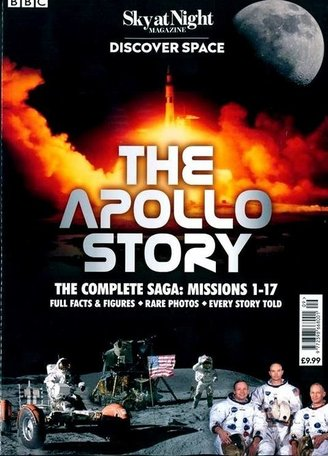 Discover Space Magazine