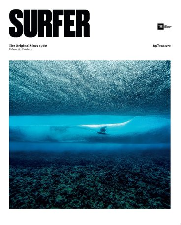 Surfer Magazine