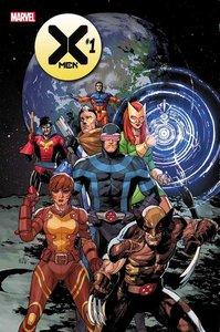 X-Men (Marvel Comic)