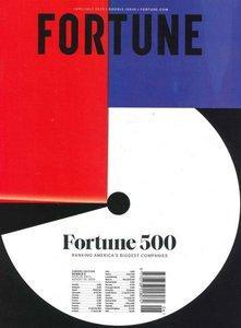 Fortune (European Edition) Magazine